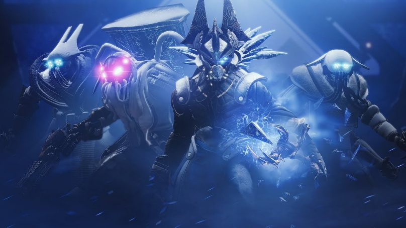 Destiny 2: Oltre la Luce – Recensione