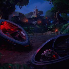 Fortnite: Dove trovare la casa di Predator