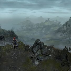 Diablo IV: arriva la nuova classe del Tagliagole!