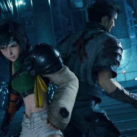 Final Fantasy VII Remake Intergrade: altri dettagli
