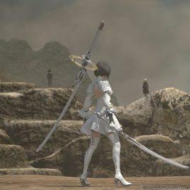 Final Fantasy XIV potrebbe ancora arrivare su Xbox