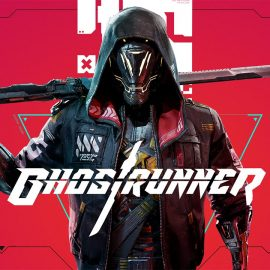 Ghostrunner: demo console disponibile!