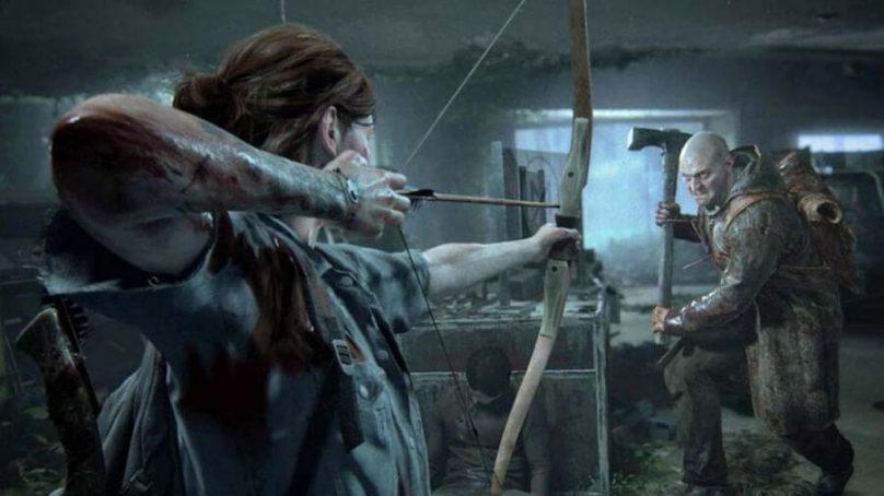 Sony censura le scene violente nei nuovi giochi?
