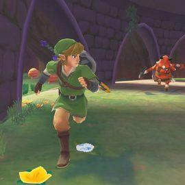 The Legend of Zelda: Skyward Sword, è già esaurito