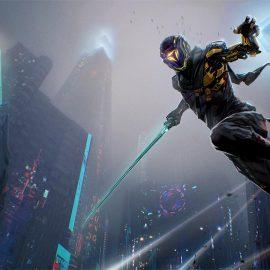 505 Games ha acquisito l'IP di Ghostrunner