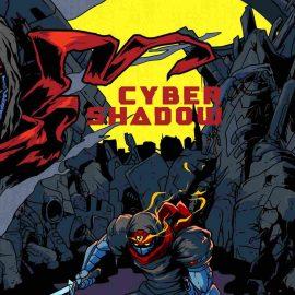 Cyber Shadow – Lista trofei