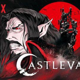 Castlevania: arriva la stagione 4 su Netflix