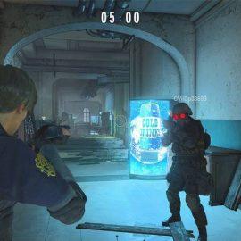 Nuove date per la beta di Resident Evil Re:Verse