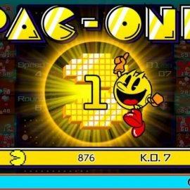 PAC-MAN 99: annunciato per Nintendo Switch
