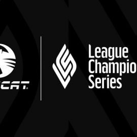 ROCCAT diventa partner ufficiale di LCS