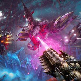 Nuovo gameplay di Shadow Warrior 3