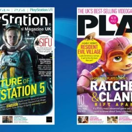 Official PlayStation Magazine UK cambia nome