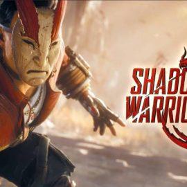 Shadow Warrior 3: nuovo trailer