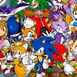 Sonic Collection in arrivo?