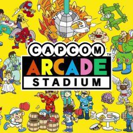 Capcom Arcade Stadium – Lista trofei