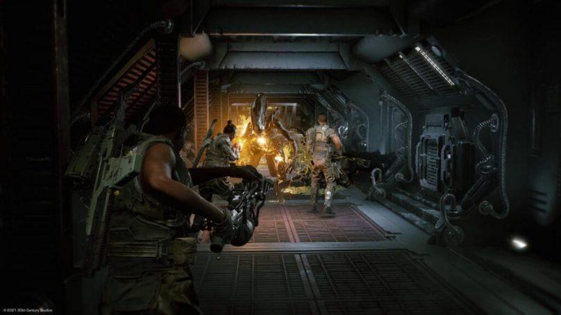 Aliens: Fireteam Elite – Nuovo Trailer