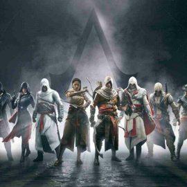 Assassin's Creed – Art Director lascia Ubisoft