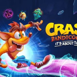 Crash Bandicoot: un bundle festeggia i 25 anni