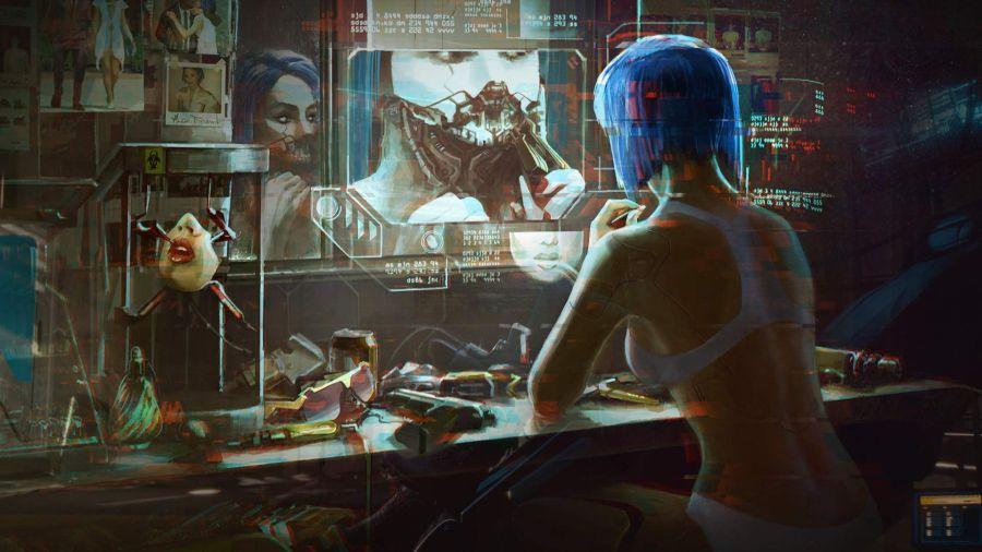Cyberpunk 2077 DLC