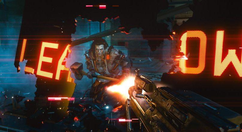 Cyberbunk 2077 – Leakati dettagli sui DLC