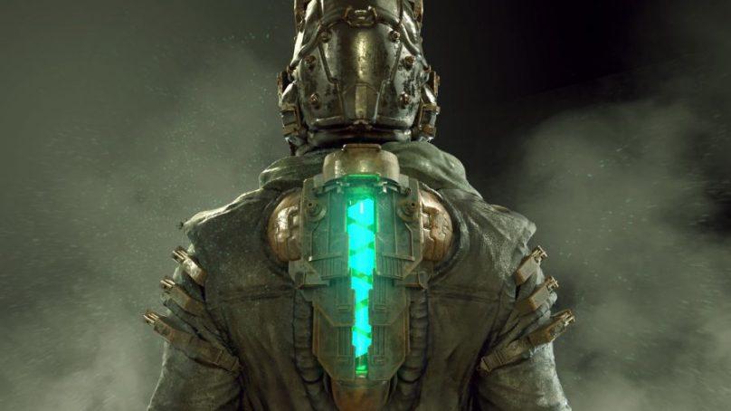 Dead Space: il survival horror tornerà nel 2021