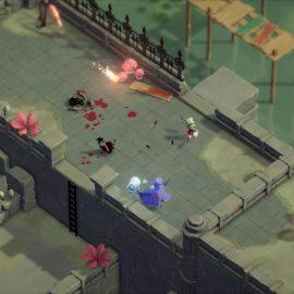 Death's Door, nuovo trailer per l'action Xbox e PC