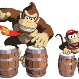 Donkey Kong: rumor sul ritorno dell'icona Nintendo