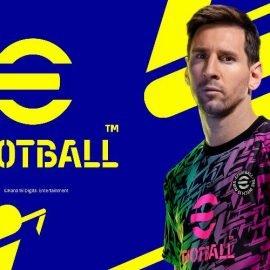 eFootball annunciato ufficialmente da KONAMI: sarà free to play!