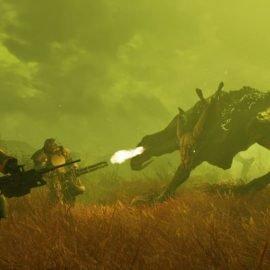 Fallout 76 – Tre anni dopo