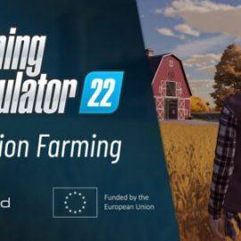 Farming Simulator 22: nuovo DLC annunciato
