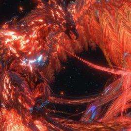 Final Fantasy XVI – Prima il doppiaggio inglese