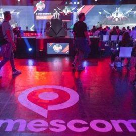 GamesCome 2021: ecco le aziende partecipanti
