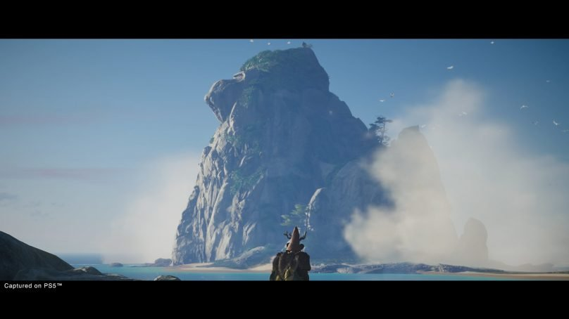 Ghost of Tsushima: nuovi dettagli su Iki Island