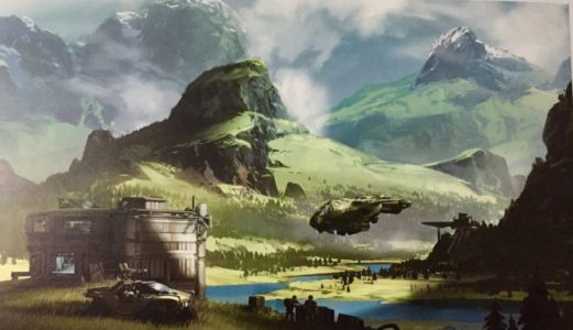 Halo Infinite: Marcus Lehto elogia 343 Industries