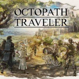 """Octopath Traveler: un """"nuovo viaggio"""" in futuro?"""