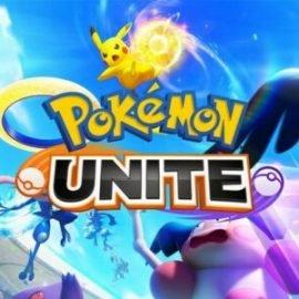 Pokémon Unite: svelata la data di lancio