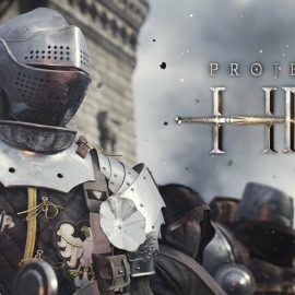 Project HP: nuovo trailer