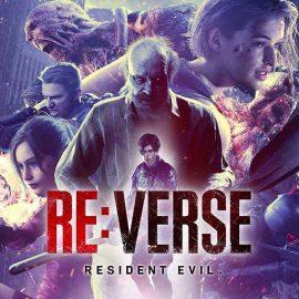 Resident Evil Re:Verse è stato posticipato