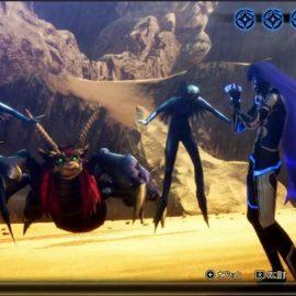Shin Megami Tensei V: nuovo trailer sulla trama