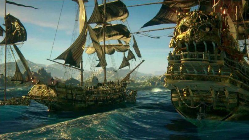 Skull & Bones: un Assassin's Creed mancato?