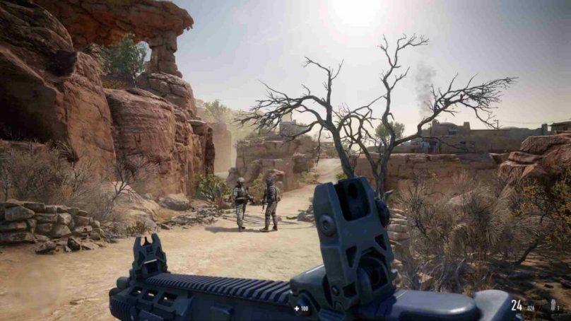 Sniper Ghost Warrior Contracts 2 – Il nuovo update