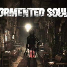 Tormented Souls: primi 20 minuti di gameplay
