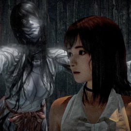 Fatal Frame: Maiden of Black Water – nuovo gameplay