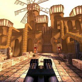 Quake: disponibile ora la enhanced edition