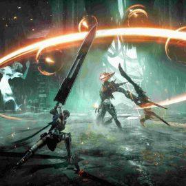 Soulstice: nuovo gameplay trailer dalla Gamescom