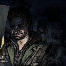 Alan Wake Remastered, trailer e data di lancio