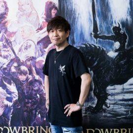 Final Fantasy XIV e XVI: Yoshida lavora a entrambi