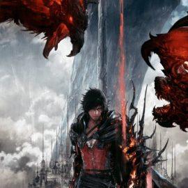 """Final Fantasy XVI sviluppato con la """"massima cura"""""""