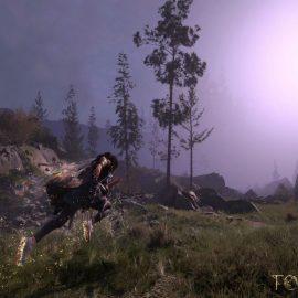 Forspoken: nuovo trailer per combattimento e trama