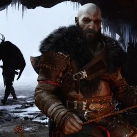 God of War: Ragnarok concluderà il filone norreno
